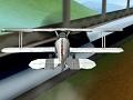 سباق الطائرات
