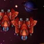 حرب الفضاء 2